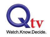 Qtv logo