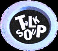 Talk Soup logo