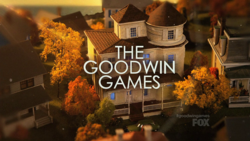 The Goodwin Games intertitle