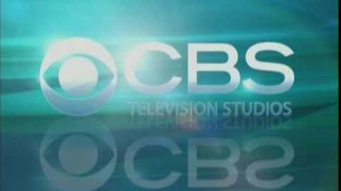 "CBS Television Studios Logo (2009) ""Silent"""