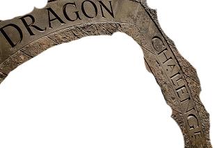 Dragon Chalenge logo