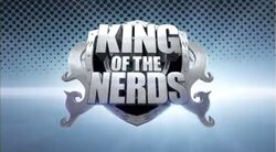 King of the Nerds UK