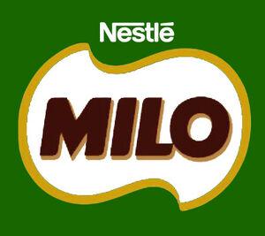 Milo logo 2