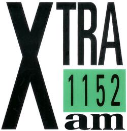 Xtra AM 1152 1994