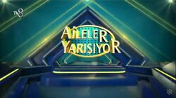 Aileler Yarisyor 2014 Intertitle