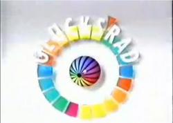 Glucksrad '90