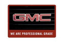 Gmc-professional-grade