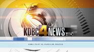 KDBC 4 news