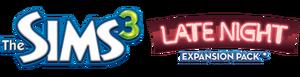 Sims3-latenight-logo