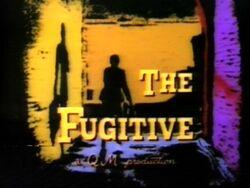 The fugitive a