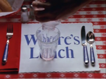 Where's Lunch (January 19, 1998)