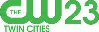 CW23 logo