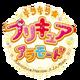KiraKira A La Mode Logo