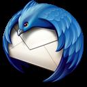 Mozilla Thunderbird logo