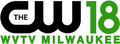 The CW 18 WVTV Milwaukee