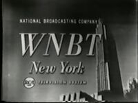 WNBT 1952