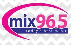 KRAV-FM Mix 96.5