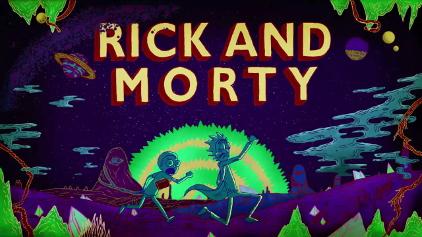 Rick Sanchez Rick And Morty Wiki FANDOM Powered By Wikia
