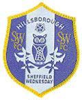 Sheffield Wednesday FC logo (1995-1997)