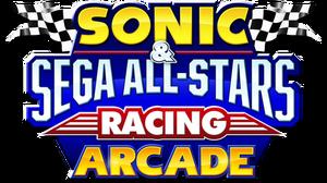 Sonic&SegaAllStarsRacingArcade