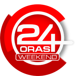 24 Oras Weekend 2014
