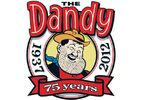 Desperate Dan - 75 years celebration image