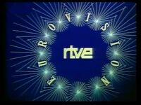 Eurovision RTVE 1976