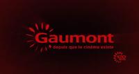 Gaumont 2015 Logo