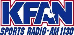 KFAN Sports Radio 1130