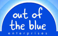 Out Of The Blue logo 2007