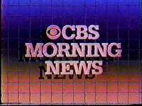 Cbsmorningnews1985