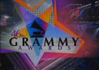 Grammys 46th