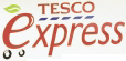 Tesco Express old
