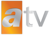 ATV Turkey Logo (1998-2006)