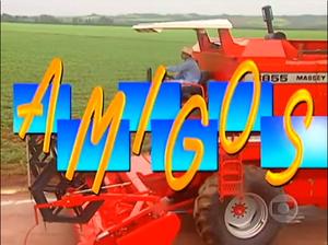 Amigos 1995