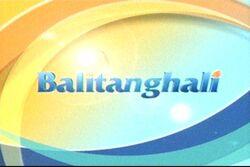 Balitanghali 2005