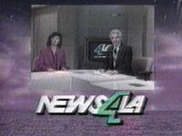 Knbc news4la promo 1984a