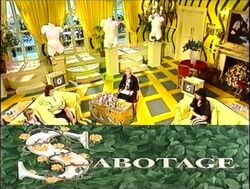 Sabotage 1994