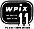 WPIX early 1960s