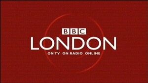 BBC LONDON NEWS (2004-2005)