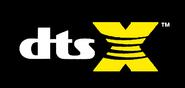 DTS X logos 6 Yellow