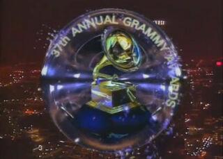 Grammys 37th