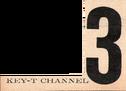 KEYT 3 Logo