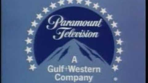 Paramount Television Logo (1977)