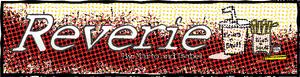 Reverie comic logo 2010