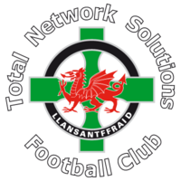 Total Network Solutions FC logo