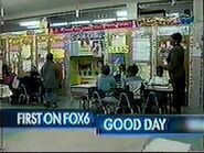 WBRC's FOX 6 Good Day Alabama video opening from February 16th, 2001