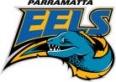 1999-2004 Parramatta Eels logo