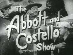 Abbottcostelloshow