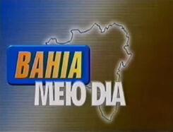 Bahia Meio Dia (1999)